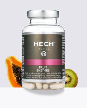 赫熙水果酵素蛋白酶胶囊