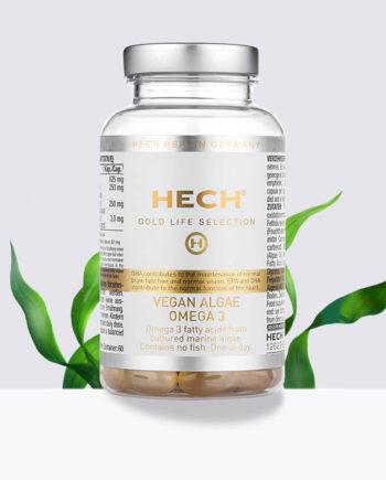 成人海藻油DHA软胶囊